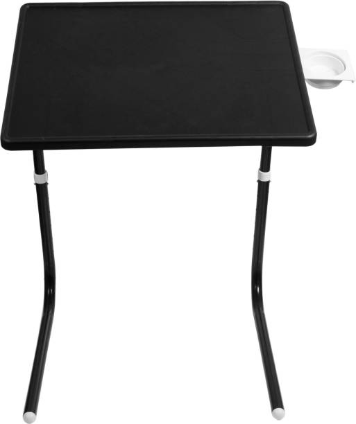 Flipkart SmartBuy Foldable,Adjustable Table Mate BK Plastic Portable Laptop Table