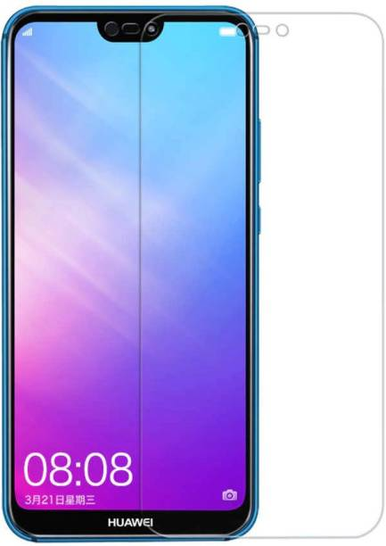 Mudshi Impossible Screen Guard for Honor 8A