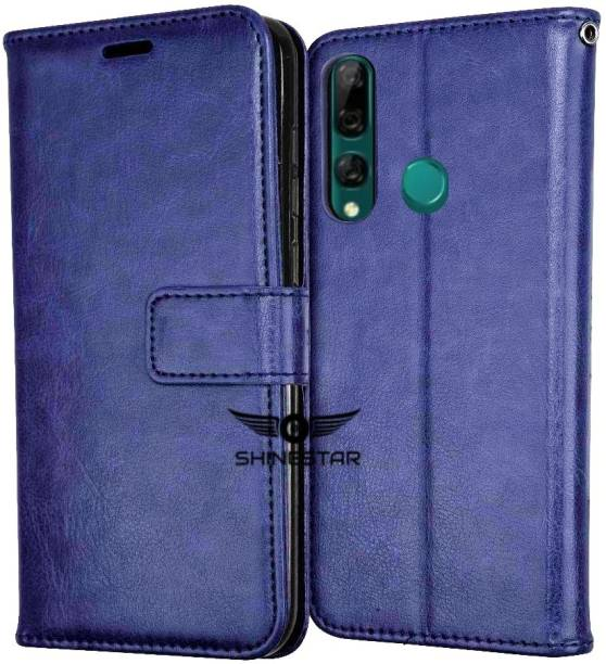 SHINESTAR. Back Cover for Huawei Y9 Prime 2019
