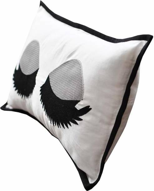 iwish Embroidered Cushions & Pillows Cover
