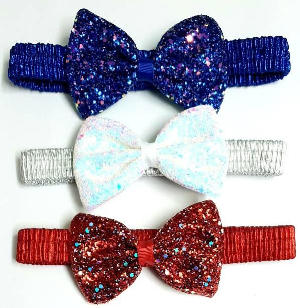 ANNA CREATIONS multicolour baby girl kids hairband headbands Hair Band