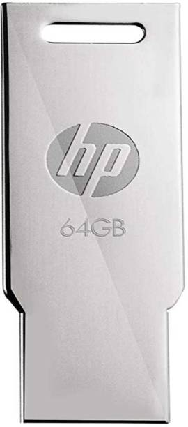 HP V232W 64 GB Pen Drive