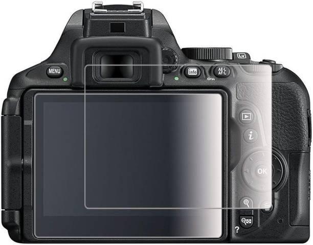 Tuta Tempered Screen Guard for Nikon D5600 DSR Camera