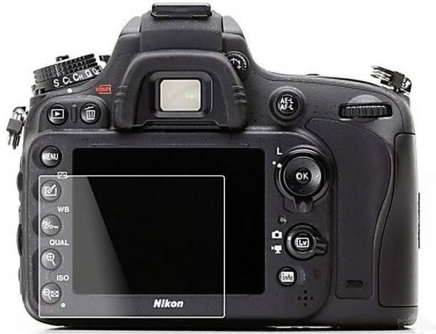 Tuta Tempered Screen Guard for Nikon Coolpix D610 DSR Camera