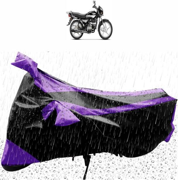 Bull Rider Two Wheeler Cover for Hero