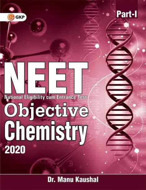 NEET 2020 : Objective Chemistry Part I