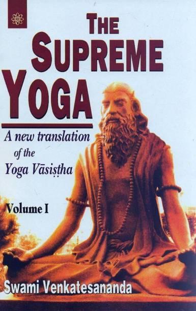 The Supreme Yoga