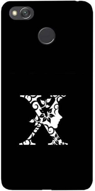Mobidress Back Cover for Mi Redmi 4
