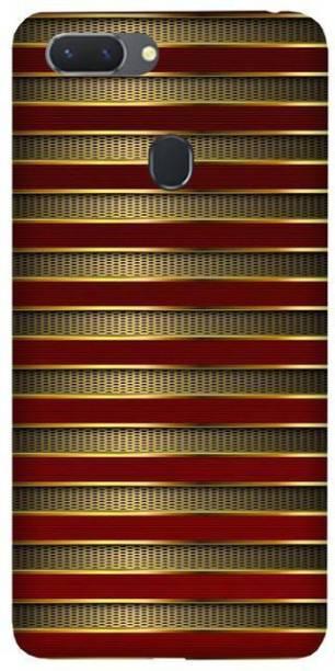 Mobidress Back Cover for OPPO F9 Pro