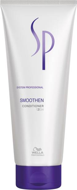 Wella Professionals SP Smoothen Conditioner for Unruly Hair