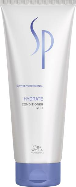 Wella Professionals SP Hydrate Conditioner For Normal to Dry Hair