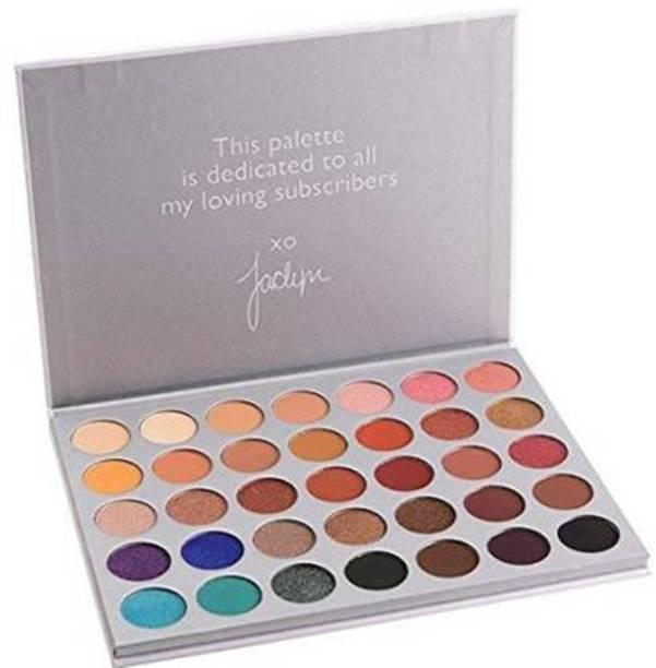 Morphe Eyeshadow Palette 100 g