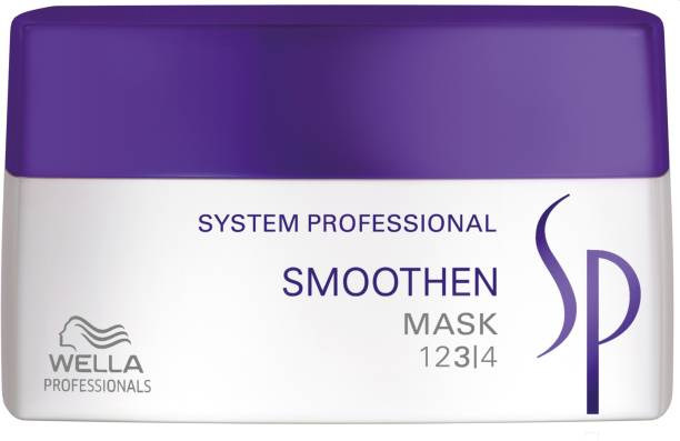 Wella Professionals SP Smoothen Mask For Unruly Hair