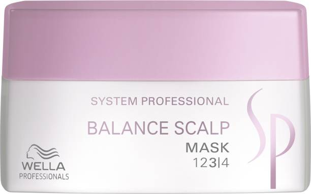 Wella Professionals SP Balance Scalp Mask for Sensitive Scalps