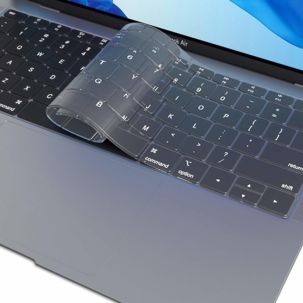 Saco Chiclet Keyboard Skin for Lenovo B5070 59 436189 15.6
