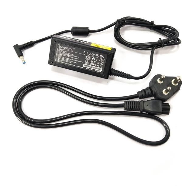 Regatech ELITEBOOK 850 G3 19.5V 2.31A 45W Blue Pin 45 W Adapter