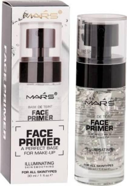 M.A.R.S Make up base Face  Primer  - 30 ml