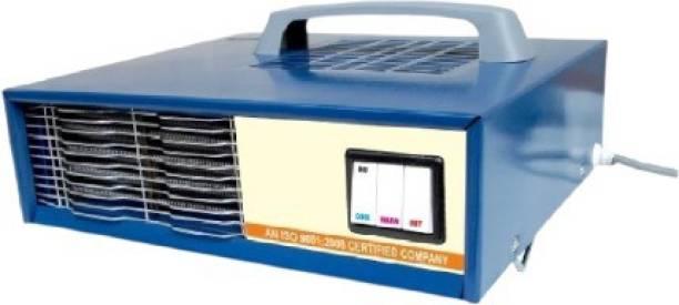 Enamic UK Laurel Fan Heater Heat Blow Noiseless Room Heater Laurel Fan Heater || Heat Blow || Noiseless Room Heater Fan Room Heater