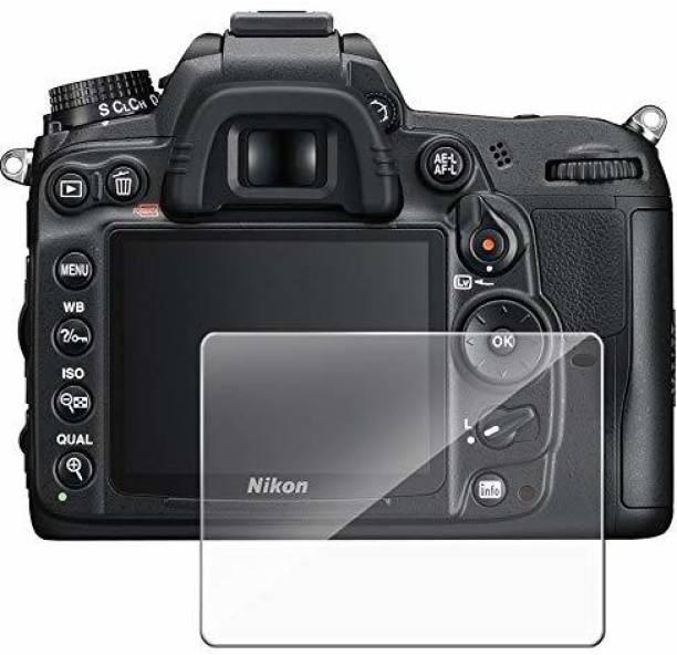 Tuta Tempered Screen Guard for Nikon D7000 DSR Camera