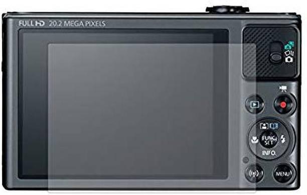 Tuta Tempered Screen Guard for Canon Powershot SX540HS DSR Camera