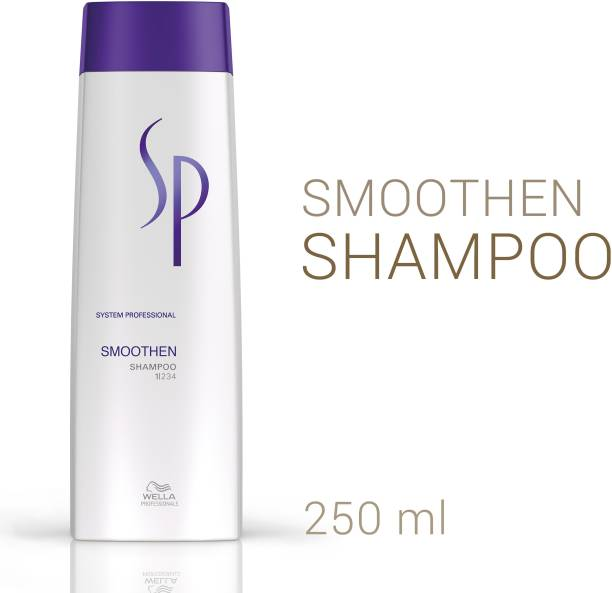 Wella Professionals SP Smoothen Shampoo For Unruly Hair