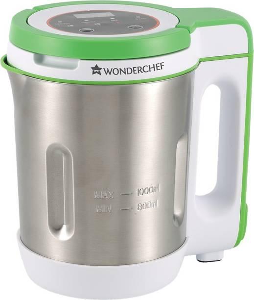 WONDERCHEF 1 Litre Soup Maker