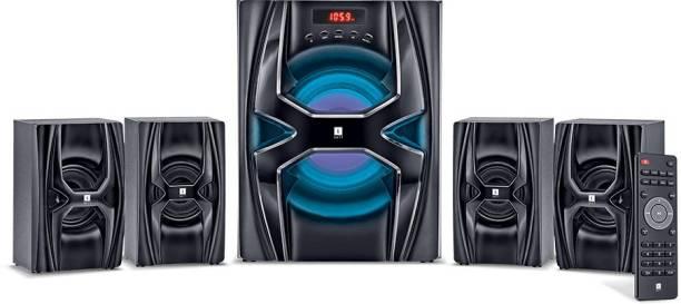 iBall Breathless BT49 V2.0 72 W Bluetooth Home Theatre