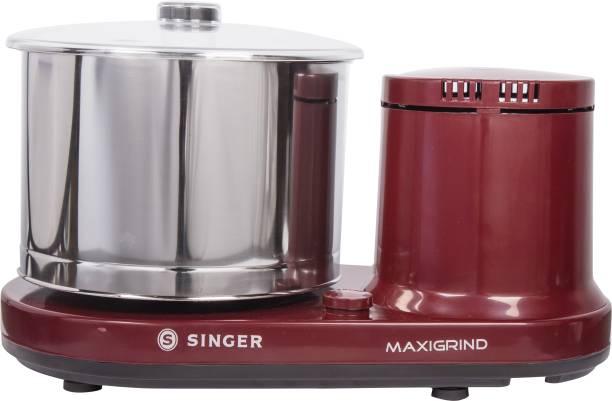 Singer MAXIGRIND (SWG020MRT) Wet Grinder