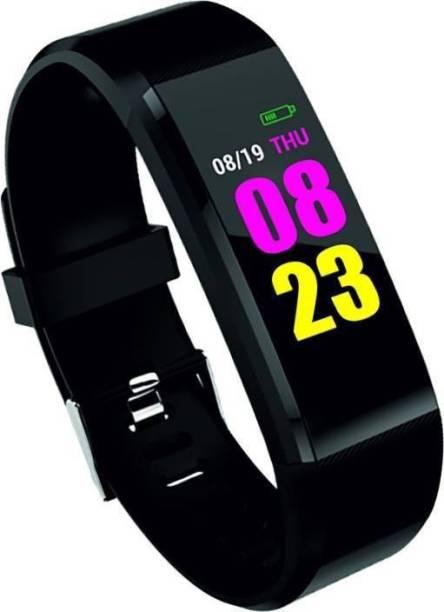 hoover Best ID115 Smart Bracelet