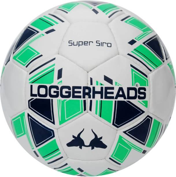 Loggerheads SUPER SIRO Football - Size: 5