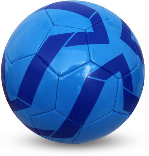 NIVIA WORLD FEST BLUE Football - Size: 5