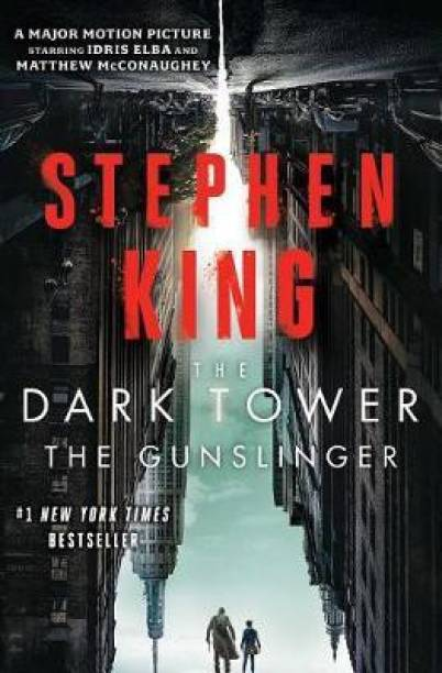 The Dark Tower I, 1