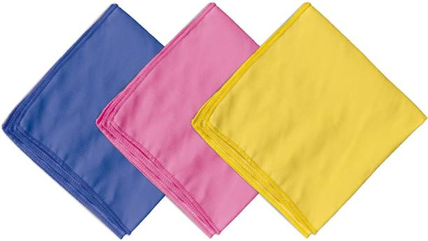 Spotzero By Milton SUPER SOFT Wet and Dry Microfibre Cleaning Cloth