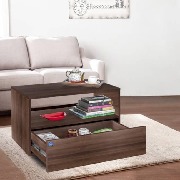 Delite Kom Bliss Engineered Wood Coffee Table