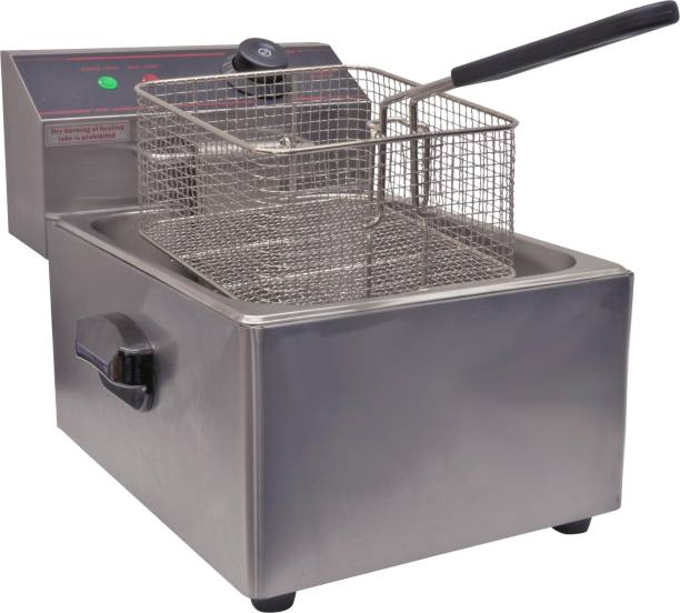 KIING DF 8L 6 L Electric Deep Fryer