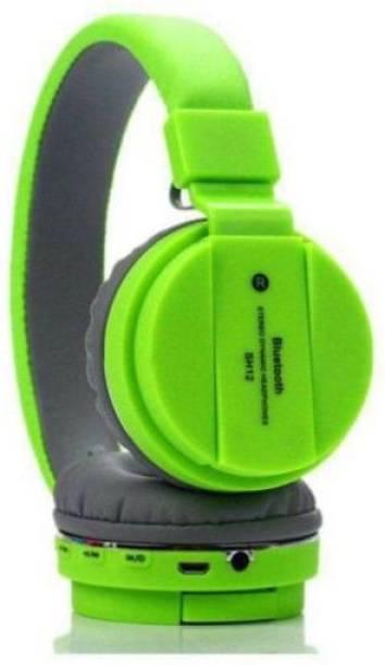 SYARA INH_33X_SH 12 Bluetooth Headset for all Smart phones Bluetooth Headset