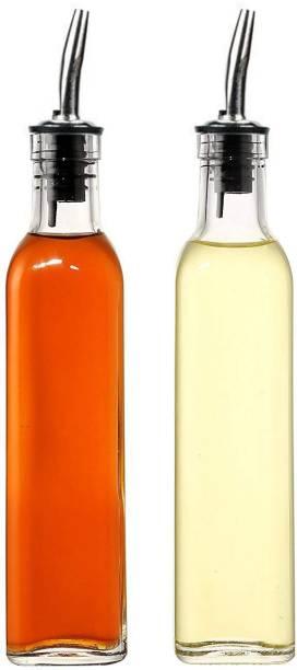 P-PLUS INTERNATIONAL 500 ml Cooking Oil Sprayer Set