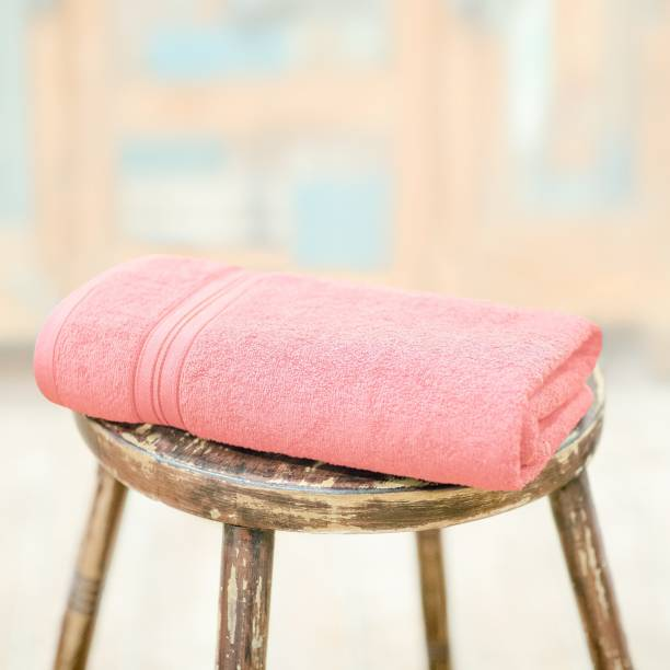 Swiss Republic Cotton 480 GSM Bath Towel