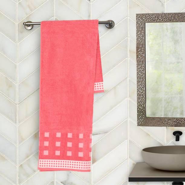 Flipkart SmartBuy 480 GSM Cotton Bath Towel