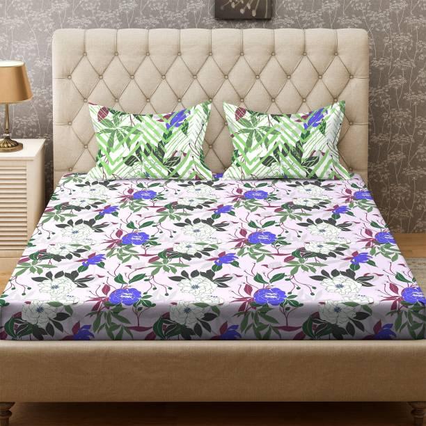 Cartoon Bedsheets Buy Cartoon Bedsheets Online At Best Prices In India Flipkart Com