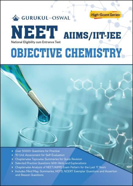 Objective Chemistry: NEET 2020 Examination