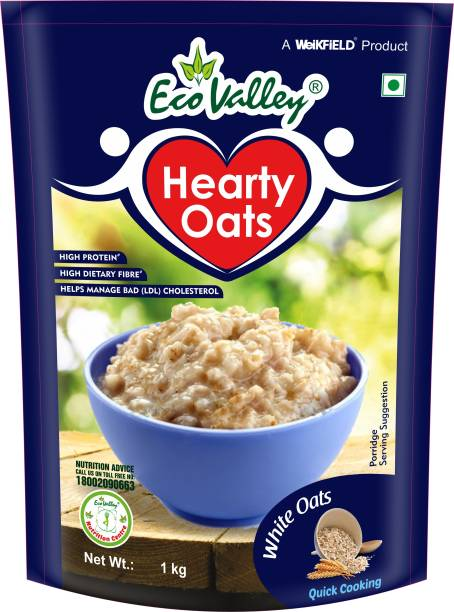 Eco Valley Hearty Oats