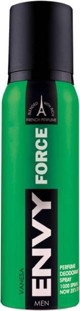 ENVY Force Deodorant Spray  -  For Men