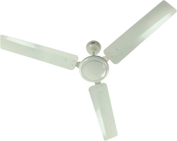 Onix ECO COOL IVORY 1200 mm 3 Blade Ceiling Fan