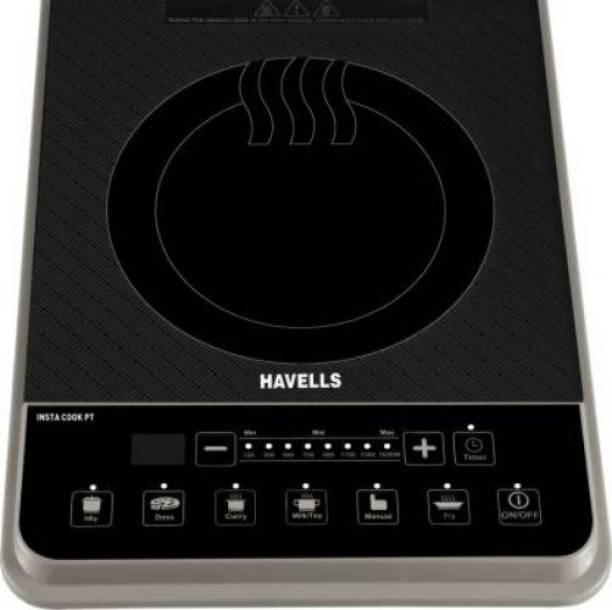 HAVELLS INSTA COOK Induction Cooktop