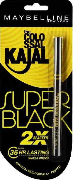 MAYBELLINE NEW YORK Colossal Kajal, 0.35g