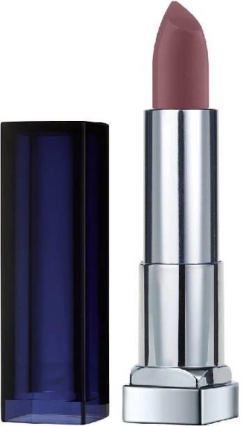 MAYBELLINE NEW YORK Color Sensational Inti-matte Nude Lipstick