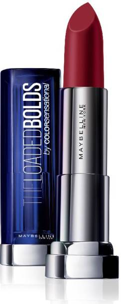 MAYBELLINE NEW YORK The Loaded Bolds by Color Sensational