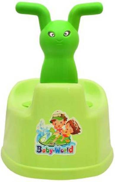 igreen BABY WORLD Potty Box