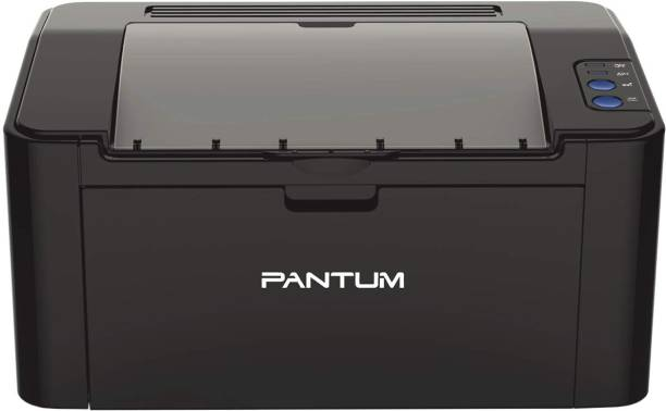 PANTUM P2500W Single Function WiFi Monochrome Printer